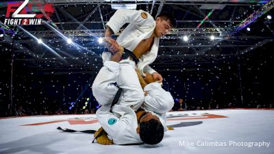 Jaime Canuto vs Michael Liera jr Fight 2 Win 110