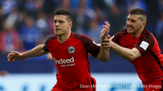Top 20 U21: FloFC's Bundesliga Power Rankings