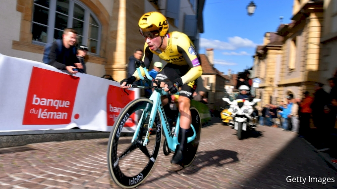picture of Primoz Roglic
