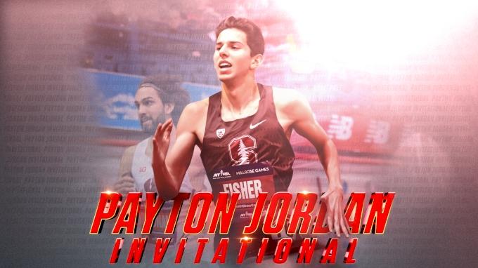 picture of 2019 Payton Jordan Invitational