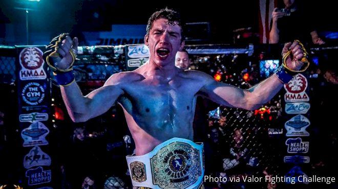 Valor Fighting Challenge 58 Results, Recap: 'Rambo Joe' Shines