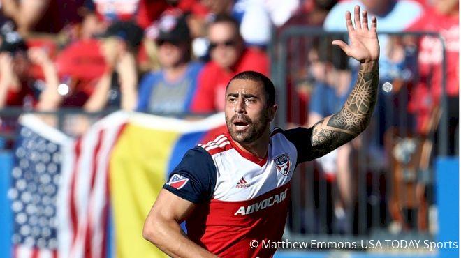 D.C. United Acquire Former FC Dallas Defender Marquinhos Pedroso