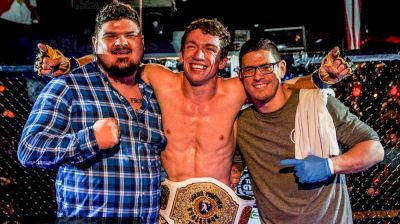 Valor Fighting Challenge 58 Full Event Replay