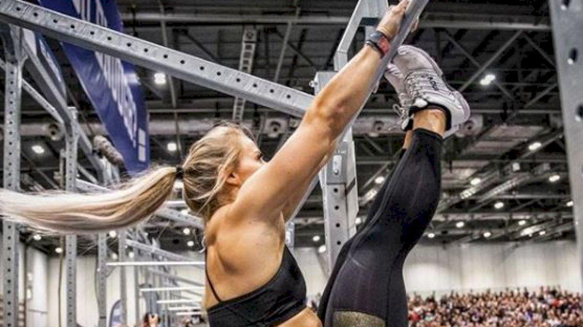 Dani Speegle & The Business Of Making CrossFit A Career