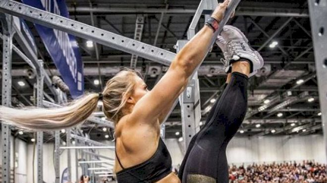 Dani Speegle & The Business Of Making CrossFit A Career