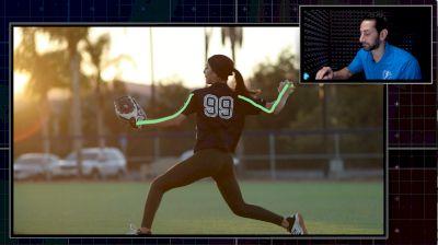 HLT Breakdown with Austin Wasserman: Outfielder, Sophia Romero