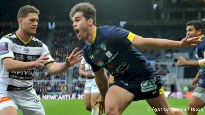 Clermont Wins Challenge Cup, Makes Family History