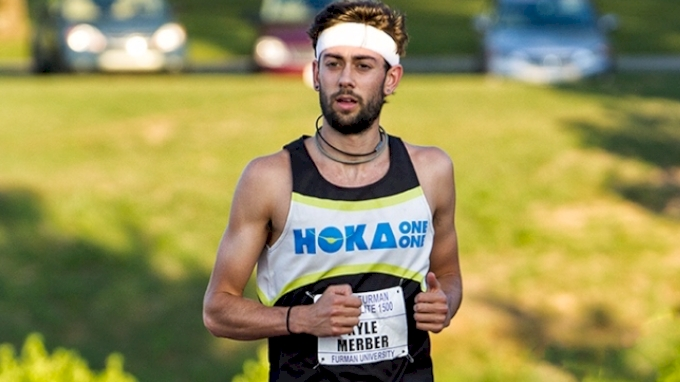 picture of 2019 West Chester Mile