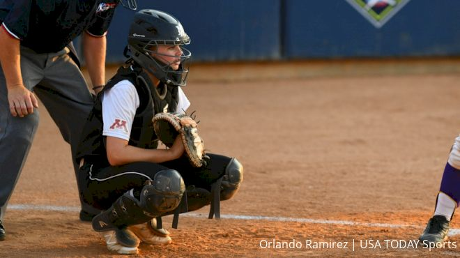 Rising Star: 2020 Catcher Sara Kinch, A Student Of The Game