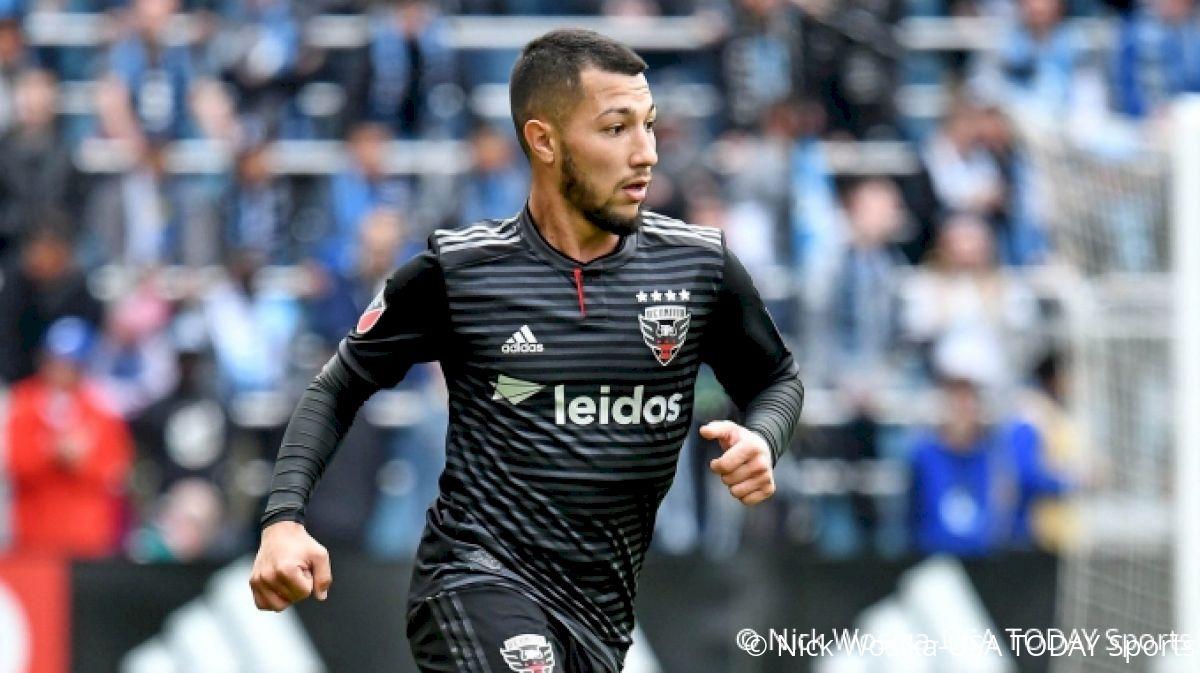Luciano Acosta, D.C. United