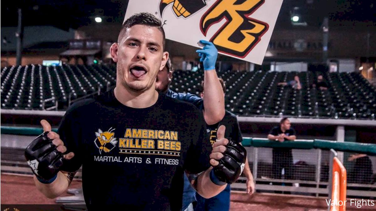 Valor Fighting Challenge 61 Full Preview, How To Watch