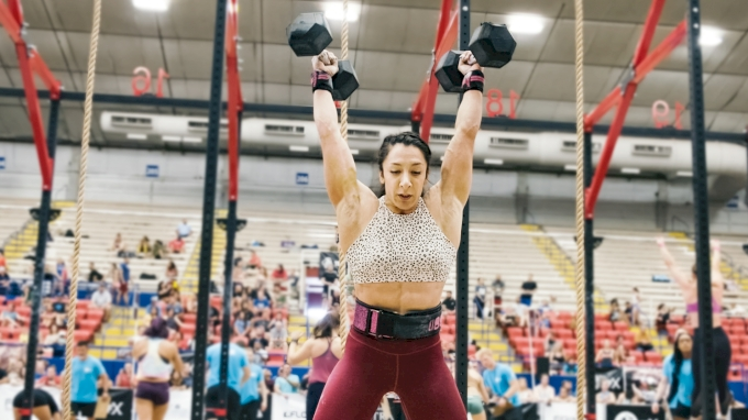 Rachel Garibay: Ready For The Big Stage
