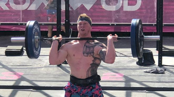 CrossFit Coach Elvis Kranski Helps You Prepare for Murph