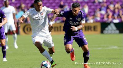 Condensed Replay: 2019 Orlando City SC vs. FC Cincinnati