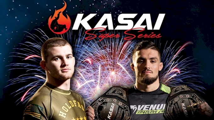 picture of KASAI Super Series Orlando