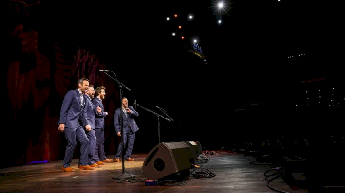 #BHSSLC Quartets To Watch