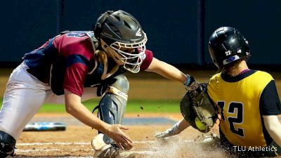 Texas Lutheran Edges Out Eastern Connecticut State At Softball Championship