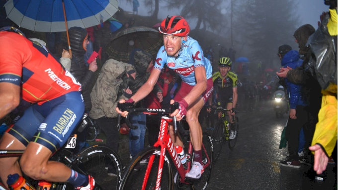 2019 Giro d'Italia Stage 16