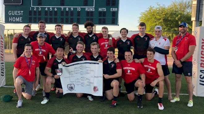 11 Surprise Teams At College 7s Championships