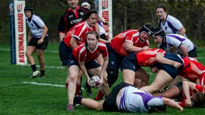 Women D2 Club Finalists: How They Got Here