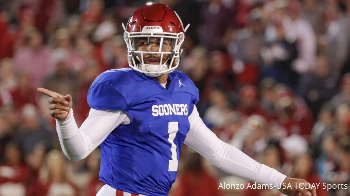 Trading Places: Top 5 Transfer QBs For '19