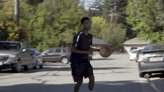 Chasing The Standard: Justyn Knight (Ep. 1)