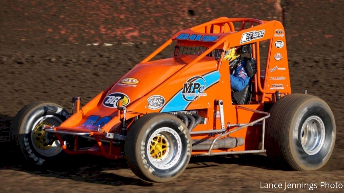 Usac Southwest Sprints Return To Arizona