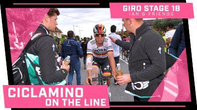 2019 Giro d'Italia Stage 18 Recap Show   The Battle For Purple