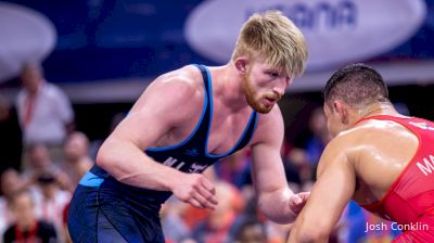 New High School And Domestic Freestyle Rankings Are Here! | Who's #1 The Show (Ep. 92)