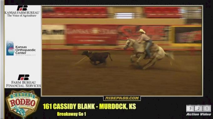 NHSRA Kansas | May 30 | Round 1, Perf 1