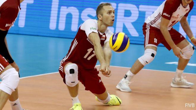 2019 FIVB VNL Preview: Poland Men's National Team