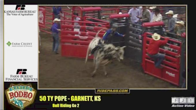 NHSRA Kansas | May 31 | Round 2, Perf 2