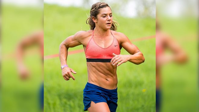 Travis Mayer And Carrie Beamer Still Top Of The Pack
