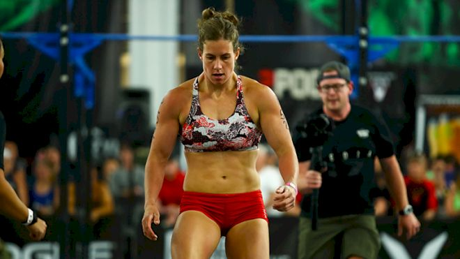 Travis Mayer And Emily Rolfe Win The 2019 Granite Games Championship