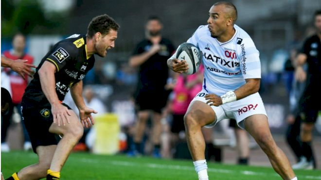 La Rochelle Throttle Racing To Reach Top 14 Semifinal