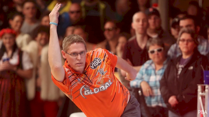 picture of 2021 PBA50 Odessa Open, Presented by Diamond Lanes