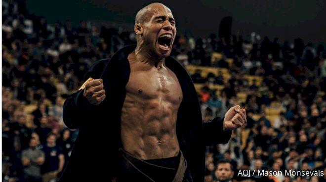 Watch Every Brown Belt Final From the 2019 IBJJF Worlds