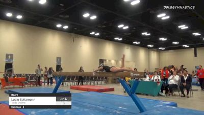 Lacie Saltzmann - , Texas Dreams - 2020 Alamo Classic