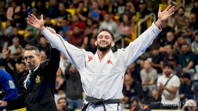 Gabriel Arges Stunning Last-Second Win in Middleweight Final