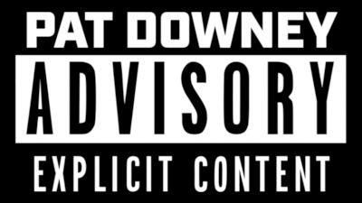 Pat Downey Advisory: The Trials