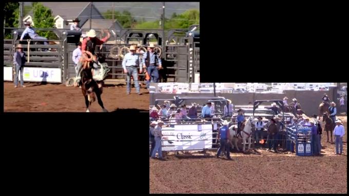 NHSRA Utah | June 5 | Perf 1