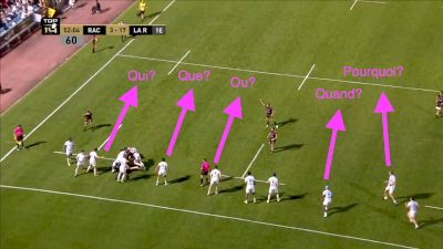 Play Breakdown: The La Rochelle Six-on-Zero