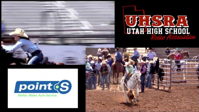 NHSRA Utah | June 6 | Perf 3