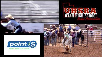 2019 NHSRA Utah State Finals | June 6 | Performance Three | RidePass PRO