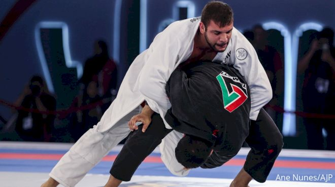 Abu Dhabi King of Mats Returns June 15 with the Heavyweights in Russia