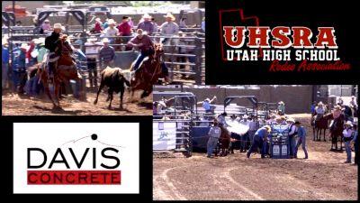 2019 NHSRA Utah State Finals | June 7 | Performance Five | RidePass PRO