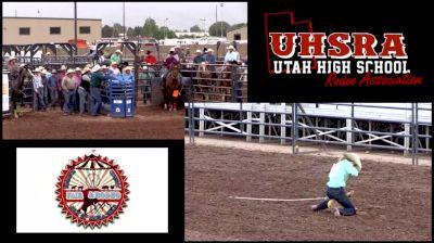 2019 NHSRA Utah State Finals | June 7 | Performance Six | RidePass PRO
