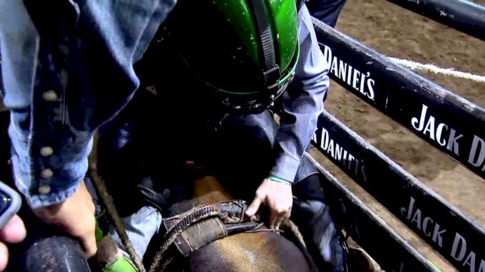 PBR Australia: Last Cowboy Standing