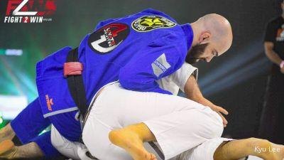 Mauro Olivera vs James Puopolo Fight 2 Win 114