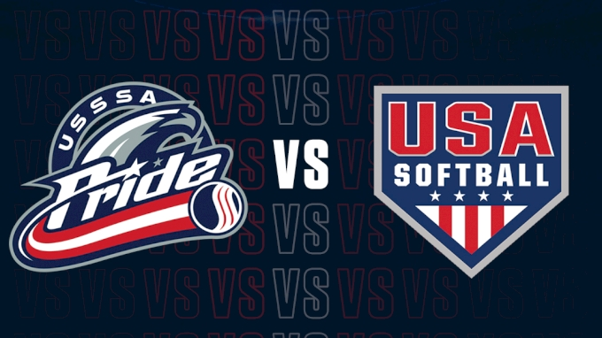 picture of 2019 USSSA Pride vs Team USA | NPF